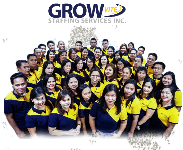 GROW Vite Staffing Service Inc  | About Us